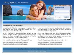 Шаблон ucoz знакомств сайт